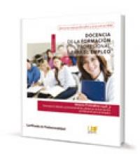 Certificados de profesionalidad ORIENTACIÓN LABORAL Y PROMOCIÓN DE LA CALIDAD EN LA FORMACIÓN PROFESIONAL PARA EL EMPLEO MF1446_3